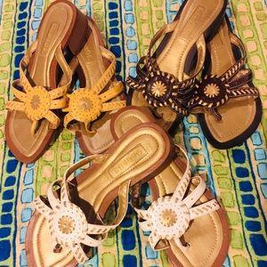 BOGO ❤️💜🧡Bundles Adorable Sandals
